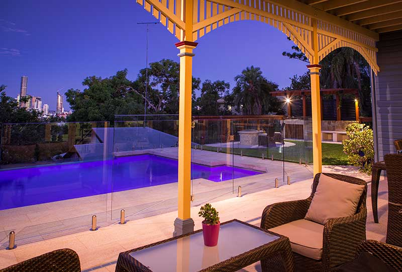 Benefits Of Installing A Swimming Pool in Your Home